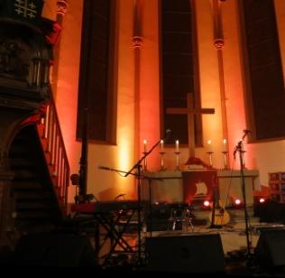 Christuskirche Hagen